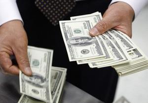 Курсы наличной валюты на 31 марта