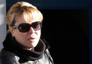 СМИ: Украинская медсестра называет Каддафи  папой  и хочет вернуться в Ливию