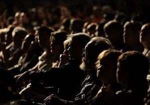 Стратегия развития Киева не предполагает строительство новых музеев и театров до 2025 года