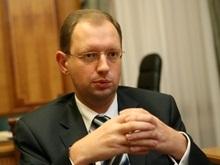 Яценюк: Если Кабмин отправят в отставку, Рада получит только одно