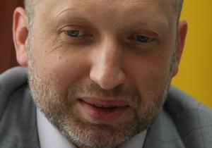Турчинов: Медведчук не работает в штабе БЮТ