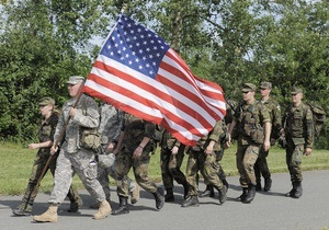 Нововсти США - США сократили расходы на оборонку до рекордного за 40 лет уровня