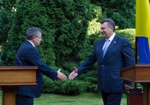 Suddeutsche Zeitung: Польша выполняет в Украине сложную задачу