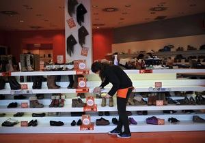 Интенсивный шопинг может заменить зарядку - исследование