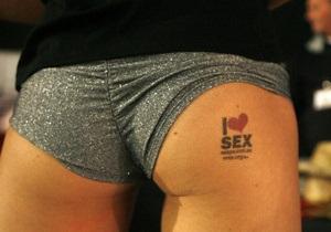 Американские ученые при помощи Google изучили сексуальные предпочтения людей