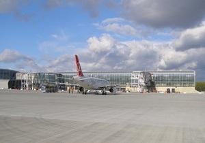 Ведомство Колесникова заявило, что местные власти не могут переименовать аэропорт Львов