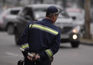 ГАИ предлагает увеличить штрафы за нарушение правил дорожного движения