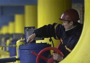 Украина настаивает, что консорциум по управлению ГТС должен быть трехсторонним - Бойко