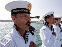 Время Новостей: Морская болезнь