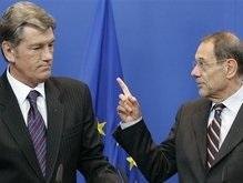 Ющенко оценил перспективы Тимошенко
