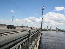 Власти хотят узнать, во сколько обойдется новая дорога от моста Патона до Московского моста