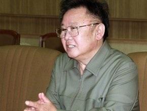 Ким Чен Ир дал еще один повод говорить о его болезни