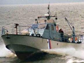 СМИ: Российские корабли станут на охране морской границы Абхазии