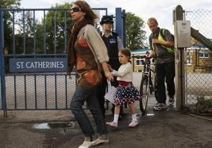 Каждый четвертый британский ребенок доживет до ста лет