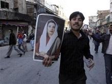 Тело Бхутто могут эксгумировать