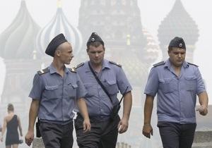 Российская милиция стала полицией
