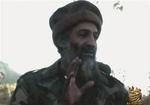 Facebook заблокировал  аккаунт   бин Ладена