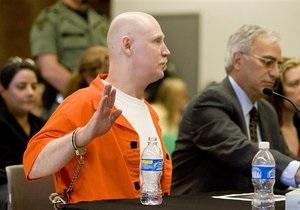 В Юте впервые за 14 лет осужденный был казнен через расстрел