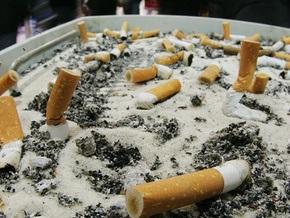 В США неизвестный за два года украл сигарет на $120 тыс