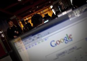 Google оценила качество российских дорог