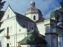 Во Львовской области чешские монахи подрались с милиционерами