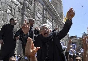 СМИ: Сирийская оппозиция больше не намерена вести переговоры с президентом