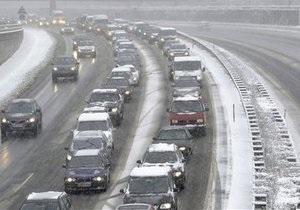 Укравтодор отчитался о рекордных темпах строительства и ремонта дорог