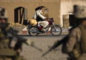 Свадебные автобусы столкнулись в Афганистане: шестеро погибших, более 30 раненых