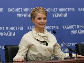Тимошенко решила не отвечать Ющенко