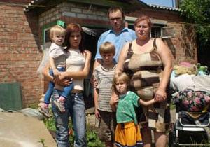 В Донецкой области пятнадцатилетняя девушка спасла троих детей