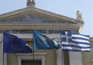 ЕЦБ: С уходом Греции из зоны евро можно будет справиться