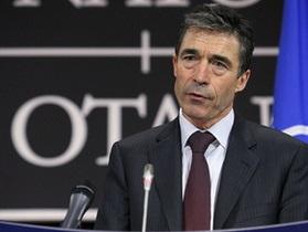Новости России - Осетия - Генсек НАТО призвал Россию не нападать на Грузию
