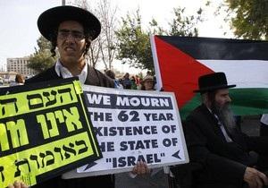 В Иерусалиме обсудят проблему антисемитизма