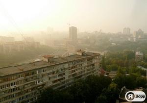 Киев в дыму: Киевэнерго опровергла слухи о сжигании мусора на ТЭЦ