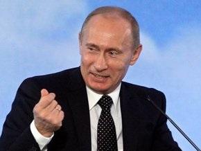 Путин о газовых проблемах: РФ готова сократить поставки в Украину