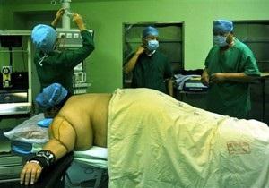 В США осужден псевдохирург, пациент которого скончался во время липосакции