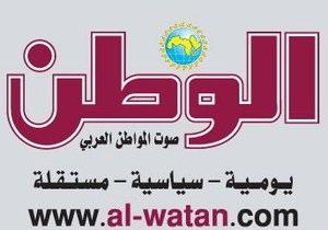 В Египте газета опубликовала карикатуры на западный образ мышления