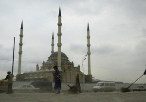 ПАСЕ: Власти Чечни создали в республике атмосферу страха