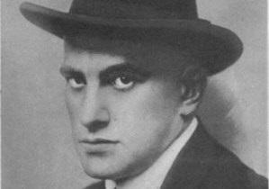 Сегодня исполняется 120 лет со дня рождения Владимира Маяковского