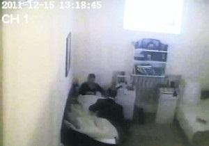 Видео в камере Тимошенко снимали с монитора на мобильный - прокурор Киева