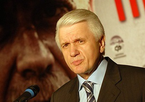 Литвин считает, что Запорожью не нужен памятник Сталину