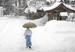 Сегодня Япония празднует день основания государства