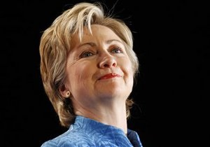 Хиллари Клинтон выступила в защиту прав геев