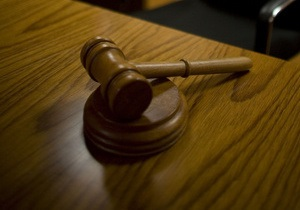 В Ровно суд приговорил торговавшего наркотиками милиционера к 5,5 годам тюрьмы