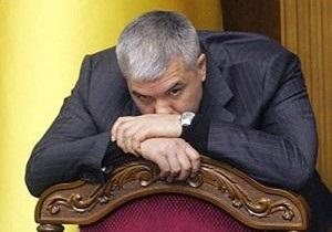 В Минобороны утверждают, что Саламатин не обманывал Януковича