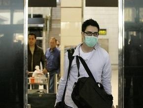 В Закарпатской области количество больных гриппом за сутки возросло почти втрое