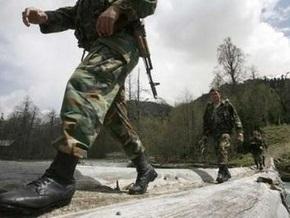 Российские миротворцы покинули Гальский район на грузино-абхазской границе