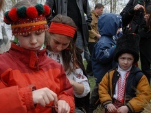 Украинцев стало еще меньше