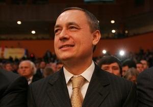 Глава НУ-НС: Ни о каком премьерстве Тимошенко уже речи быть не может