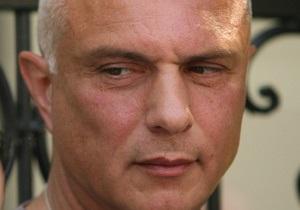 СМИ: Муж Тимошенко попросил политического убежища в Чехии